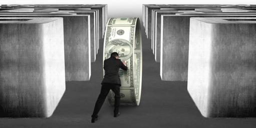 Medida provisória autoriza renegociação de dívida não tributária com órgãos federais