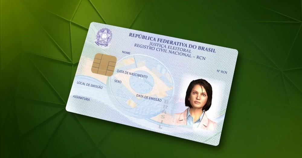 Temer sanciona lei que cria documento de identificação único para brasileiros