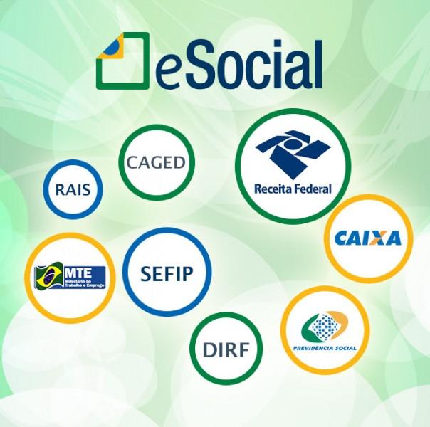Novo portal do eSocial é lançado hoje