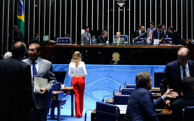 Congresso instala comissões mistas para análises de cinco medidas provisórias