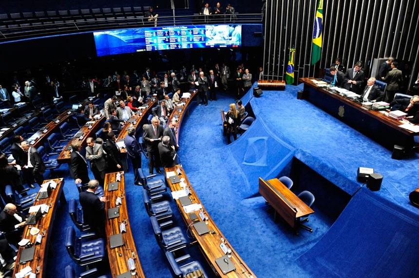 Congresso derruba veto e permite nova regra sobre cobrança do ISS em municípios