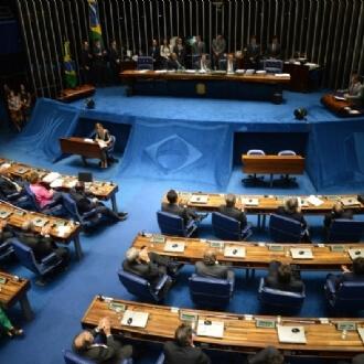 Senado retoma na terça-feira votação da reforma trabalhista