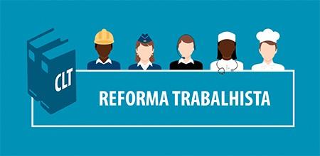 Itens da reforma trabalhista devem ser alterados por Medida Provisória