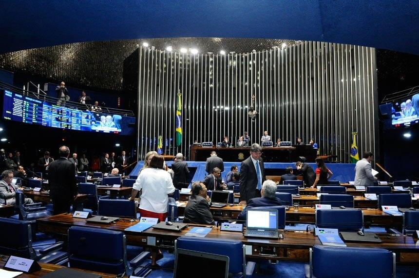 Plenário aprova restrição de substituição tributária do ICMS para micros e pequenas empresas