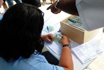 Documento Nacional de Identificação é lançado pelo Governo