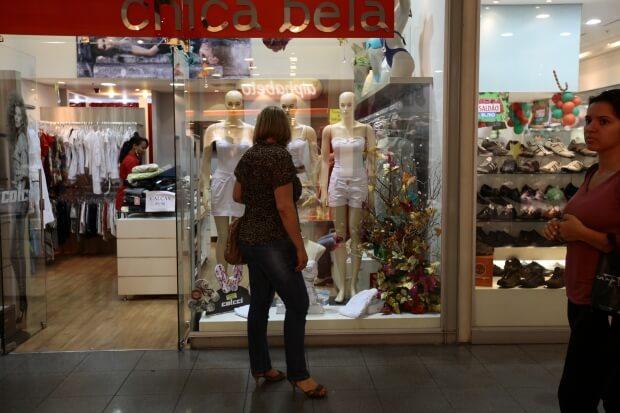 Legislação tributária dificulta troca de produto em outra loja