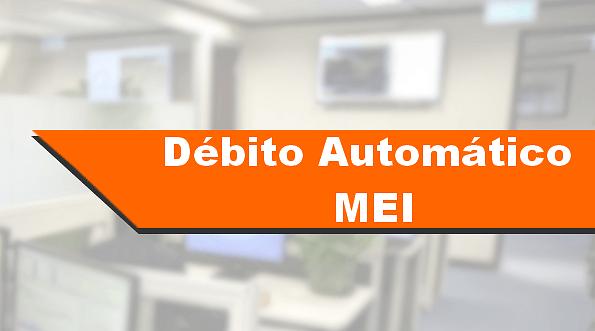 Alteração no prazo para opção pelo Débito Automático do MEI